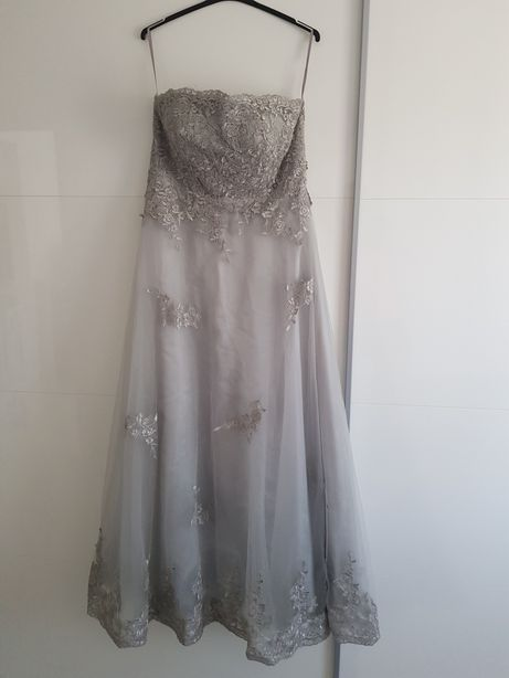 Rochie de ocazie/nunta/botez