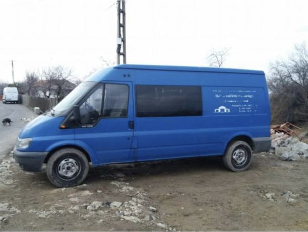 Piese ford transit 2,4 2003