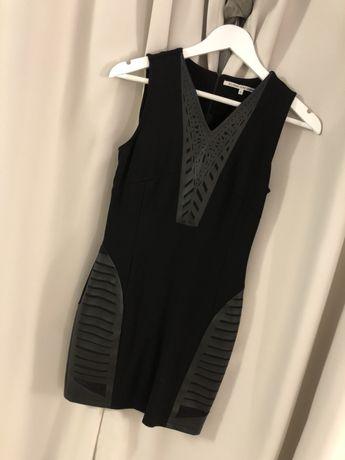 Уникална черна рокля