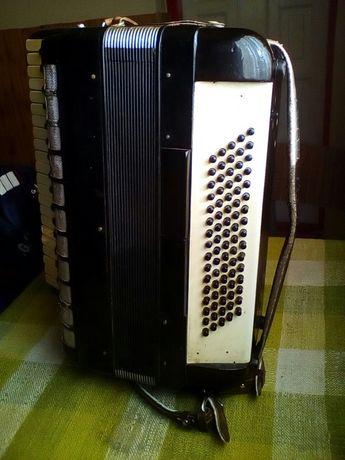 Vind acordeon
