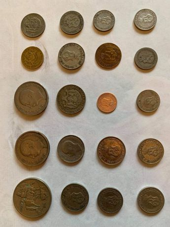 Монети от Царство България