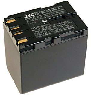 baterie acumulator JVC BN-V408U 800mAh Li-Ion Camcorder