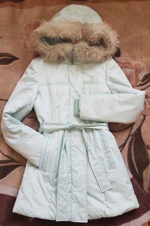 Продам женскую куртку.