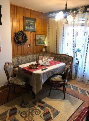 Apartament cu 4 camere, Nusfalau