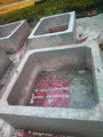 Vand tuburi beton pentru fantani,camine apometre si alte întrebuințări
