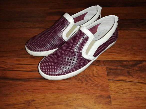 Обувки Кавалер ест.кожа  №37 28лв