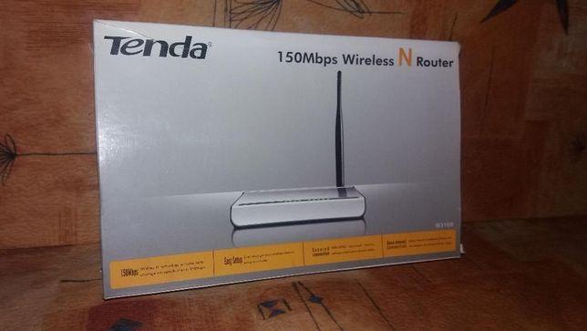 Wi-Fi роутер Tenda W316R