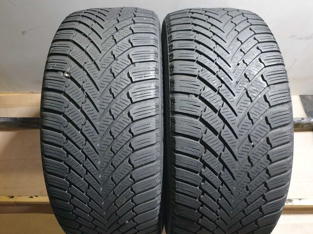 Anvelope Second Hand Continental Iarna - 225/45 R17 94V