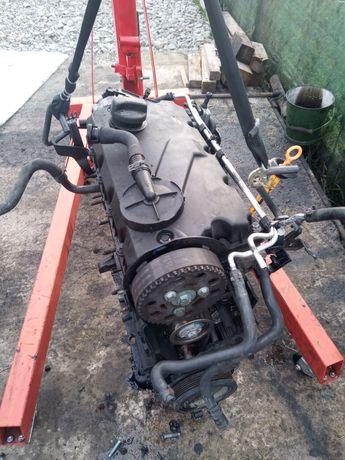 Motor 1.9 tdi BKC 105 CP Passat B6 Golf 5
