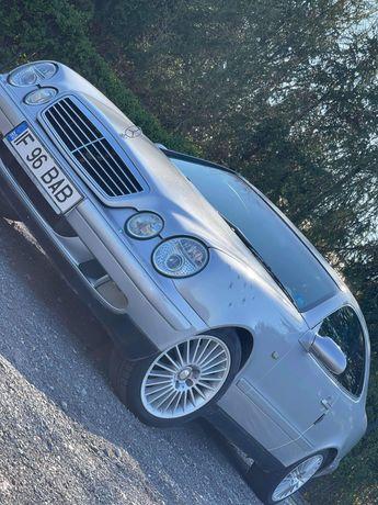 Vand Mercedes clk 200 coupe sau schimb cu duba-dubita