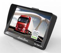 """GPS 7""""HD harti Full EUROPA iGO Primo pentru TIR/Camion, Garantie 2 ani"""