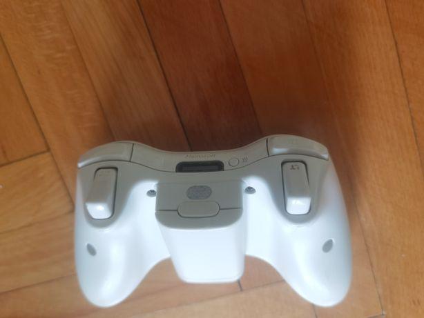 Xbox 360 cu maneta wireless