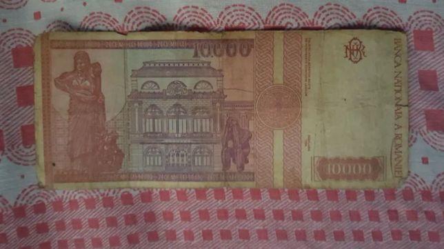 Bacnota 10.000 lei