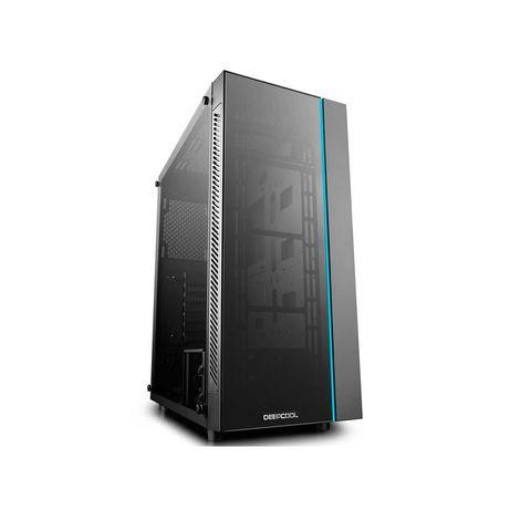 Компьютерный корпус Deepcool MATREXX 55 без БП