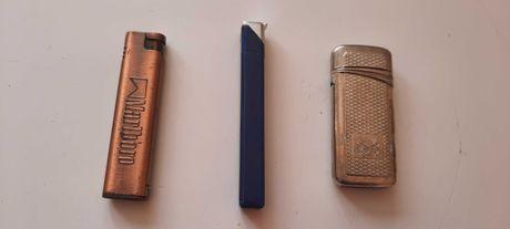 Три ретро запалки