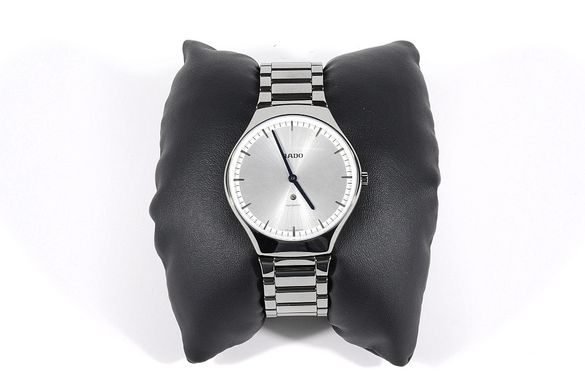 Мъжки часовник Rado True Thinline L Silver Dial Automatic