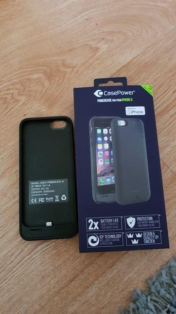 Vand Powercase 3000mAh for iphone 6
