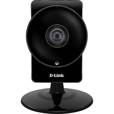 Camera Supraveghere D-Link DCS-960L Wireless HD 180 Panoramic Indoor