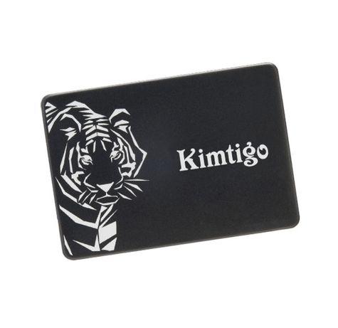 Твердотельный накопитель SSD 240 Gb, SATA 6 Gb/s, Kimtigo KTA-300-240G