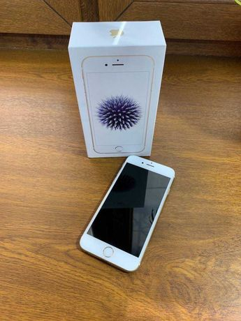 Apple iPhone 6 32 GB (золотой)