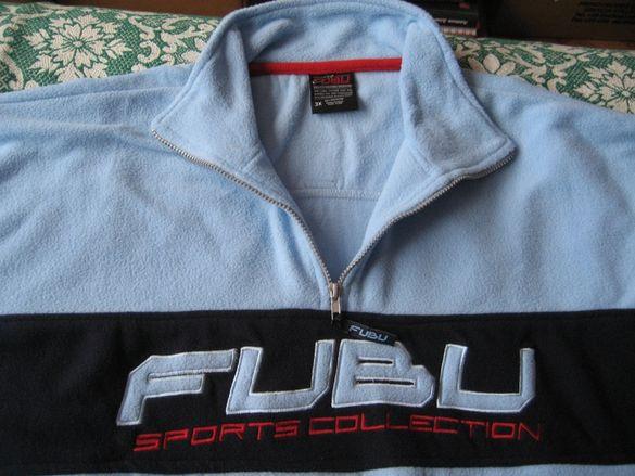 Полар Фубу Fubu 3XL