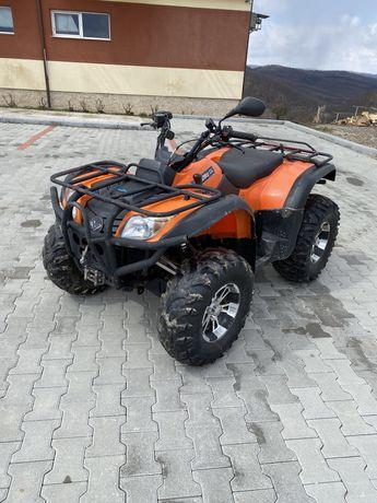 Atv 520cc 2013