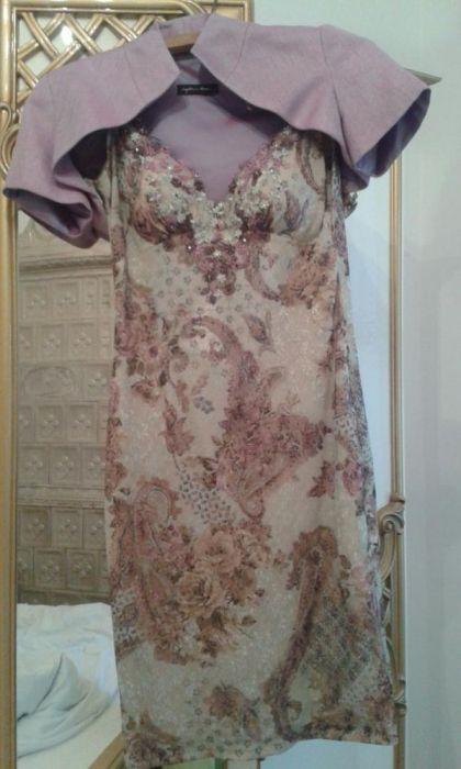 Rochița Agnes Toma ocazie si rochita paiete Dragasani - imagine 1
