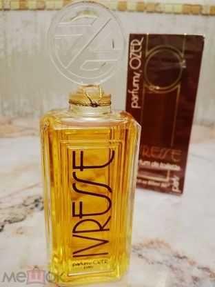 Ivresse Parfums Ozer для женщин