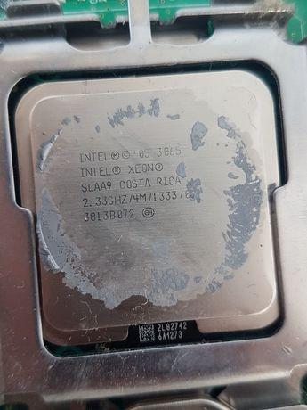 Процесор Intel Xeon 3065