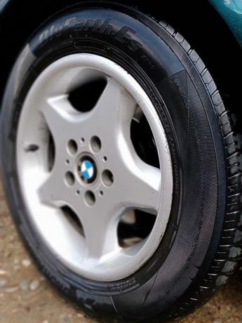 BMW 525 оригинал диск