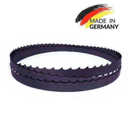 Panze panglica banzic busteni 4200x50x1.10x22.22   Made in Germany