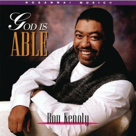 """God Is Able"", 1994 - с Рон Кеноли - DVD"