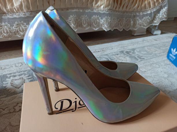 Туфли вечерние 41 размера