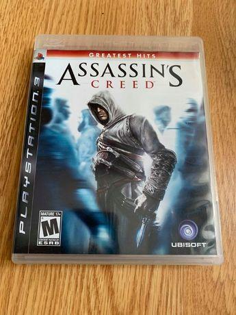 Assassins Creed - PS 3 - Playstation 3 - PS 3
