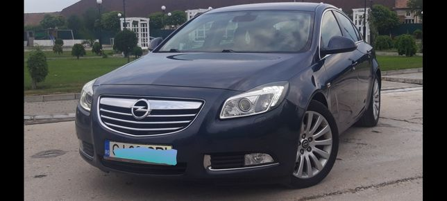 Opel Insignia 2.0 diesel
