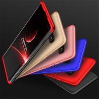360 Кейс GKK за Samsung Galaxy S10, S10 Plus, S10E, S20, S20 Ultra