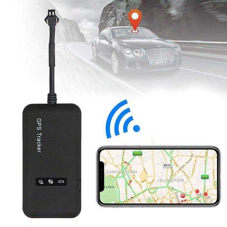 Универсальный GPS ТРЕКЕР