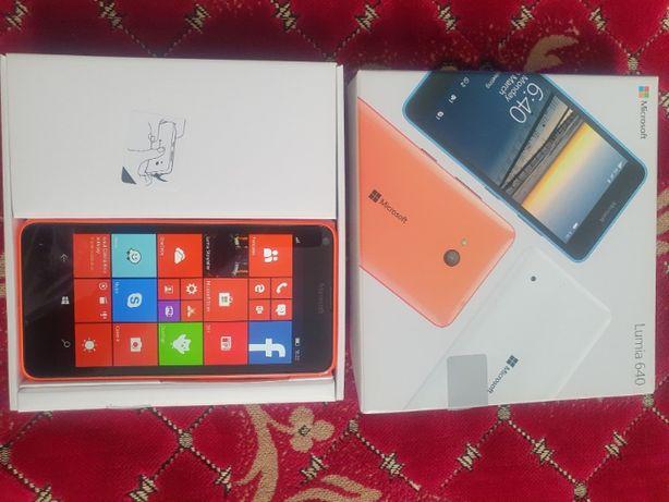 Microsoft Lumia 640 (Nou)