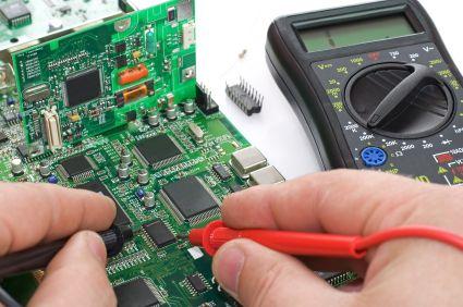 Reparatii televizoare , monitoare , electronice
