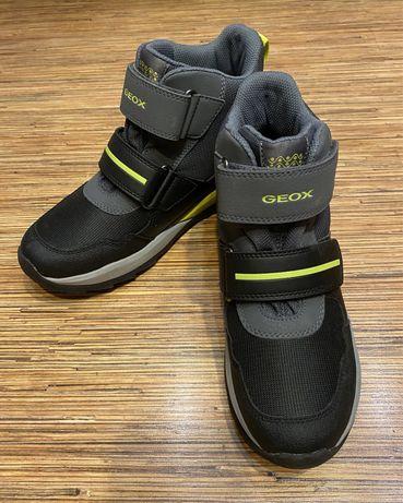 Ботинки подростковые Геокс Geox