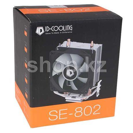 id cooling мини башня