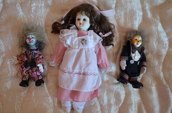 Кукли и сувенири, за колекционери!