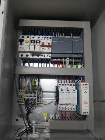 Electrician instalații electrice