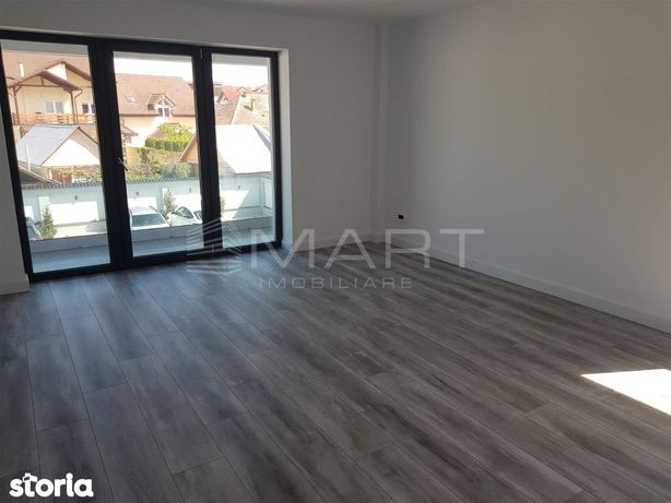 Apartament 3 camere zona Calea Dumbravii