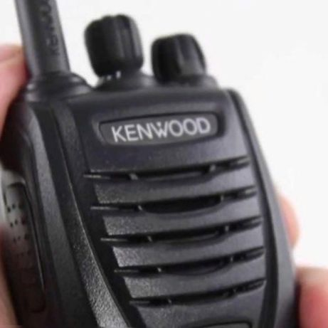 №1 KENWOOD TK-666 S. Рация гарантия 36 мес. Доставка+Прошивка.EDDG