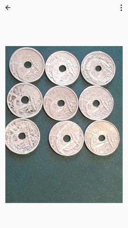 Monede spania