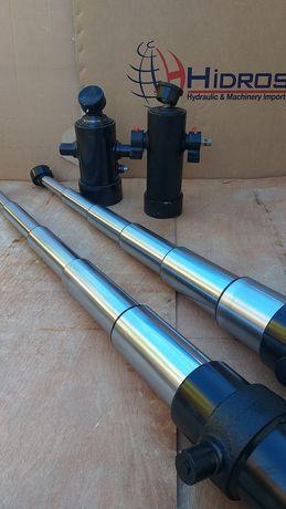 Cilindru basculare 6 tronsoane 9 tone