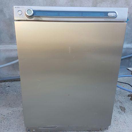 Masina de spalat ASKO 2000 rotatii/ min, cuva inox