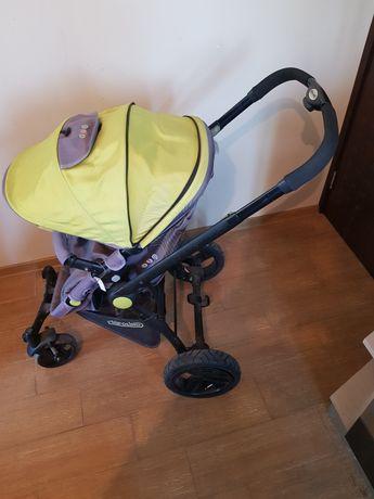 Chipolino детска количка много запазена