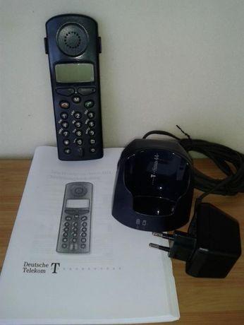 Telefon Telekom Sinus 44D Komfort + accesorii